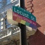 Philadelphia Dedicates Street to Pioneering Gay Rights Activist Barbara Gittings