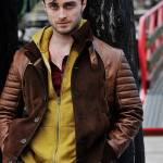 What Daniel Radcliffe Looks Like When He's Horny: PHOTO