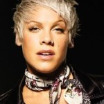 Pink Says She 'Should' Be Gay, Was An 'Honorary Lesbian'