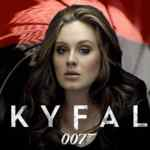 Listen To Adele's 'Skyfall' Theme Song: AUDIO