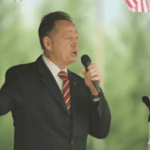 Alabama Supreme Court Hopeful Roy Moore Says Marriage Equality Invites 'Ultimate Destruction': VIDEO