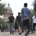 Police Release Surveillance Video as LGBT Community Marches Against Anti-Gay Assault in Austin: VIDEO