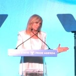Judith Light Lauds Activists, LGBT Community at Empire State Pride Agenda Dinner: VIDEO