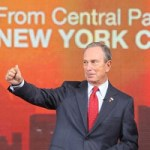 NYC Mayor Michael Bloomberg Announces $500K Matching Donation for Maine, Minnesota and Washington Gay Marriage Battles
