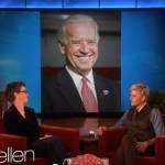 Rachel Maddow Talks to Ellen About Presidential Race, Gay Marriage, Jersey Shore, and Prince Harry: VIDEO