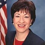 Susan Collins Hasn't Decided if Mainers Deserve Marriage Equality