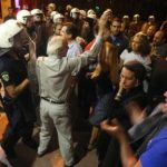 Greek Neo-Nazis Protest Gay Jesus Play 'Corpus Christi'