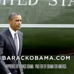 Morgan Freeman Narrates New Obama Ad: VIDEO