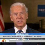 Joe Biden and Paul Ryan React to Last Night's Debate: VIDEO