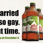 Red Hook Beer Raises A Glass To Marriage Equality