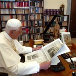 Vatican Still Thinks It Can Turn Back Marriage Equality