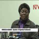 Ugandan Speaker Wants 'Kill the Gays' Bill Passed by Tuesday