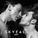 A Homoerotic 'Skyfall' Poster: PHOTO