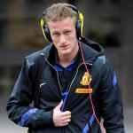 Manchester United's Anders Lindegaard Wants To See Gay Soccer Player Come Out