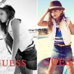 Anna Nicole Smith's Daughter Dannielynn Now Modeling for Guess, 20 Years After Her Mother