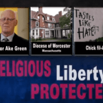 NOM Launches More Hateful Ads In Minnesota: VIDEO
