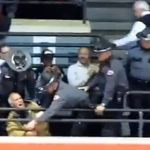 Anti-Abortion Heckler Dragged from Obama Rally in Cincinnati: VIDEO
