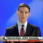 Ohio GOP Senate Candidate Josh Mandel's Family Takes Out Newspaper Ad Denouncing His Anti-Gay Positions