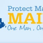 'Protect Marriage Maine' Presents Its Final, Disgusting Argument Against Marriage Equality