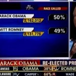 Karl Rove Flips Out, Sends FOX News Minions Scrambling After They Call Election for Obama: VIDEO