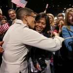 Is This The Best Picture From Election Night?