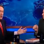 Jon Stewart Tries to Break Down Mike Huckabee's Opposition to Gays Marrying: VIDEO