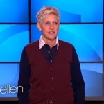 Ellen Ponders the Existence of Gaydar: VIDEO