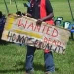 Uganda's Anti-Gay Bill Passes Parliamentary Committee: Report