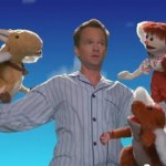 Neil Patrick Harris Takes You into His 'Puppet Dreams': VIDEO