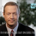 Maryland Marriage Equality Update with Martin O'Malley and Michael Steele: VIDEO