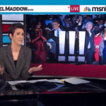 Rachel Maddow On The Election: VIDEO
