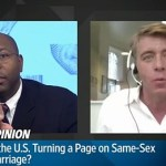 GOProud Co-Founder Jimmy LaSalvia Suddenly Thinks Gay Marriage is an Important Republican Issue: VIDEO
