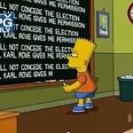 'The Simpsons' Takes a Shot at FOX News, Karl Rove: VIDEO