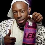 Gay New York Rapper Le1f is the Fizz That Refreshes: VIDEO