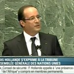 French LGBT Rights Group Blasts President Francois Hollande for 'Treachery' on Gay Marriage