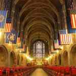 West Point Chapel Holding 1st Gay Marriage Today