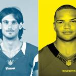 GQ Names Chris Kluwe and Brendon Ayanbadejo 'Honorary Gays of the Year'