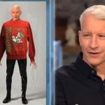 Anderson Cooper Will Not Be Seen in 'Meggings' Anytime Soon: VIDEO