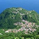Dutch Caribbean Island Saba Legalizes Marriage Equality