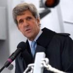 Obama To Nominate Sen. John Kerry As Hillary Clinton's Replacement
