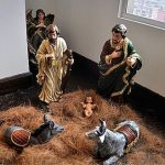Couple's Gay Nativity Scene Stirs Social Media Furor in Colombia