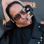Andrew Dice Clay Stands By 'Fag' Onstage: 'It's Funny'