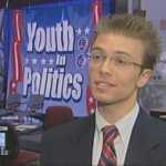 Get To Know Justin Chenette, The Nation's Youngest Openly Gay Lawmaker: VIDEO