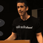 Dan Savage Wants Christian Left To Get A Bit Louder Now: VIDEO