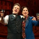 Stephanie J. Block Is Broadway's Latest Leading Man: INTERVIEW
