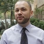 Gay NYC City Council Candidate Corey Johnson Releases Campaign Video: WATCH