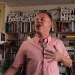 Macklemore & Ryan Lewis Perform 'Same Love' in NPR Music Tiny Desk Concert: VIDEO