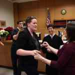 Same-Sex Couples Begin Marrying In Washington State