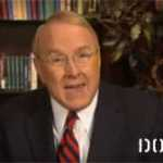 Focus on the Family's James Dobson Blames Sandy Hook Shooting on Gay Marriage, Abortion