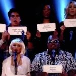 NBC's 'The Voice' Pays Tribute to Sandy Hook Shooting Victims with Moving Rendition of 'Hallelujah': VIDEO